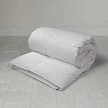 Buy Dana Dream Hungarian Goose Down and Feather Duvet, 10.5 Tog Online at johnlewis.com