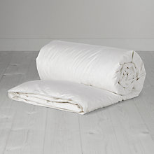 Buy Dana Dream Hungarian Goose Down and Feather Duvet, 4.5 Tog Online at johnlewis.com