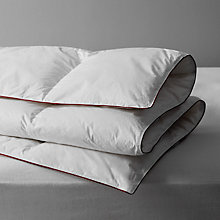 Buy Quilts of Denmark Temprakon Comfort Duvet, Warm Rating 2 Online at johnlewis.com