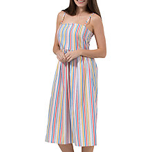 Buy Sugarhill Boutique Candy Stripe Sundress, Multi Online at johnlewis.com