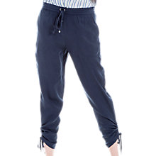 Buy Max Studio Drawstring Trousers Online at johnlewis.com