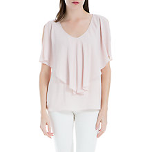 Buy Max Studio Frill Detail Blouse Online at johnlewis.com