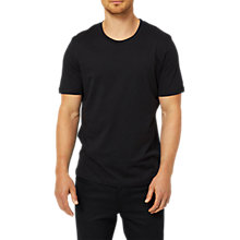 Buy Selected Homme 'The Perfect Tee' Pima Cotton T-Shirt Online at johnlewis.com
