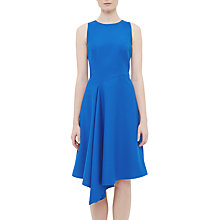 Buy Ted Baker Arola Draped Asymmetric Dress Online at johnlewis.com