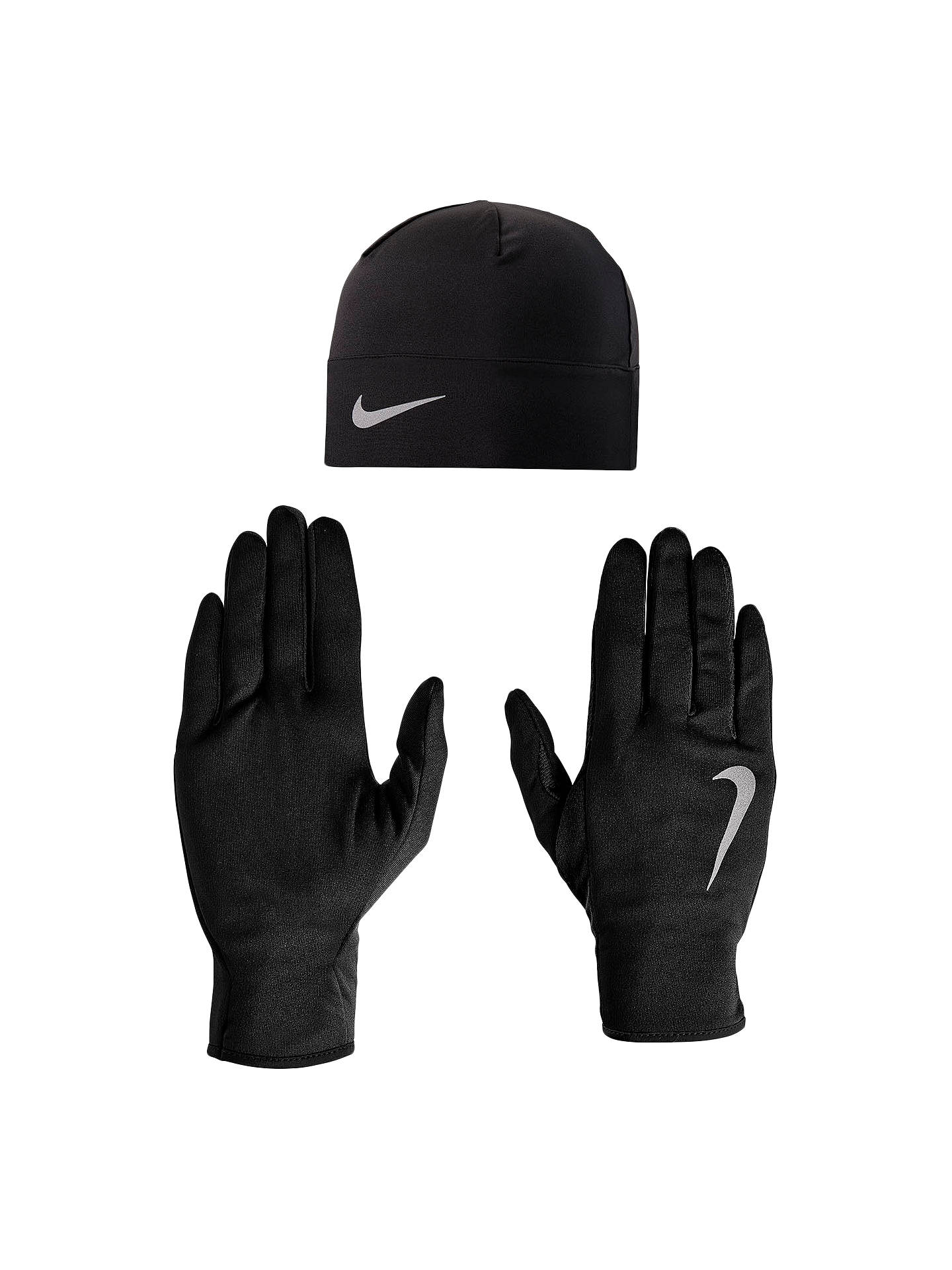 BuyNike Dri-Fit Beanie Hat and Glove Set 63816410cc5