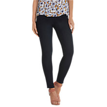 Buy Betty & Co. Five Pocket Jeans, Deep Blue Denim Online at johnlewis.com