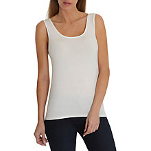 Buy Betty & Co. Vest Top, Star White Online at johnlewis.com
