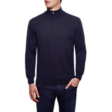 Buy Hackett London Wool Fleece Online at johnlewis.com
