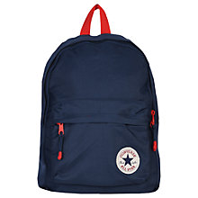 Buy Converse Children's Core Backpack Online at johnlewis.com