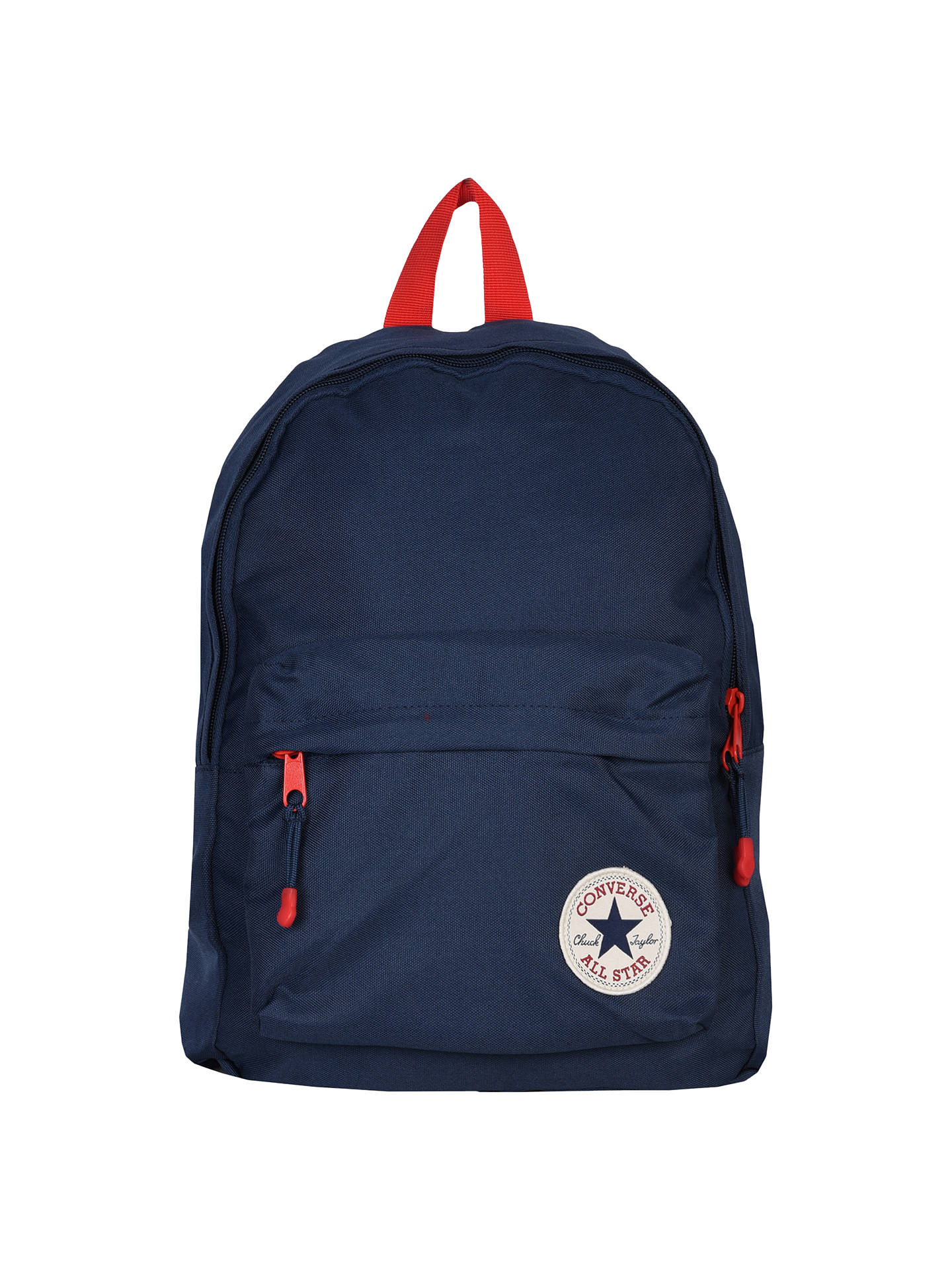 8f7c8691e475 Converse Children s Core Backpack at John Lewis   Partners