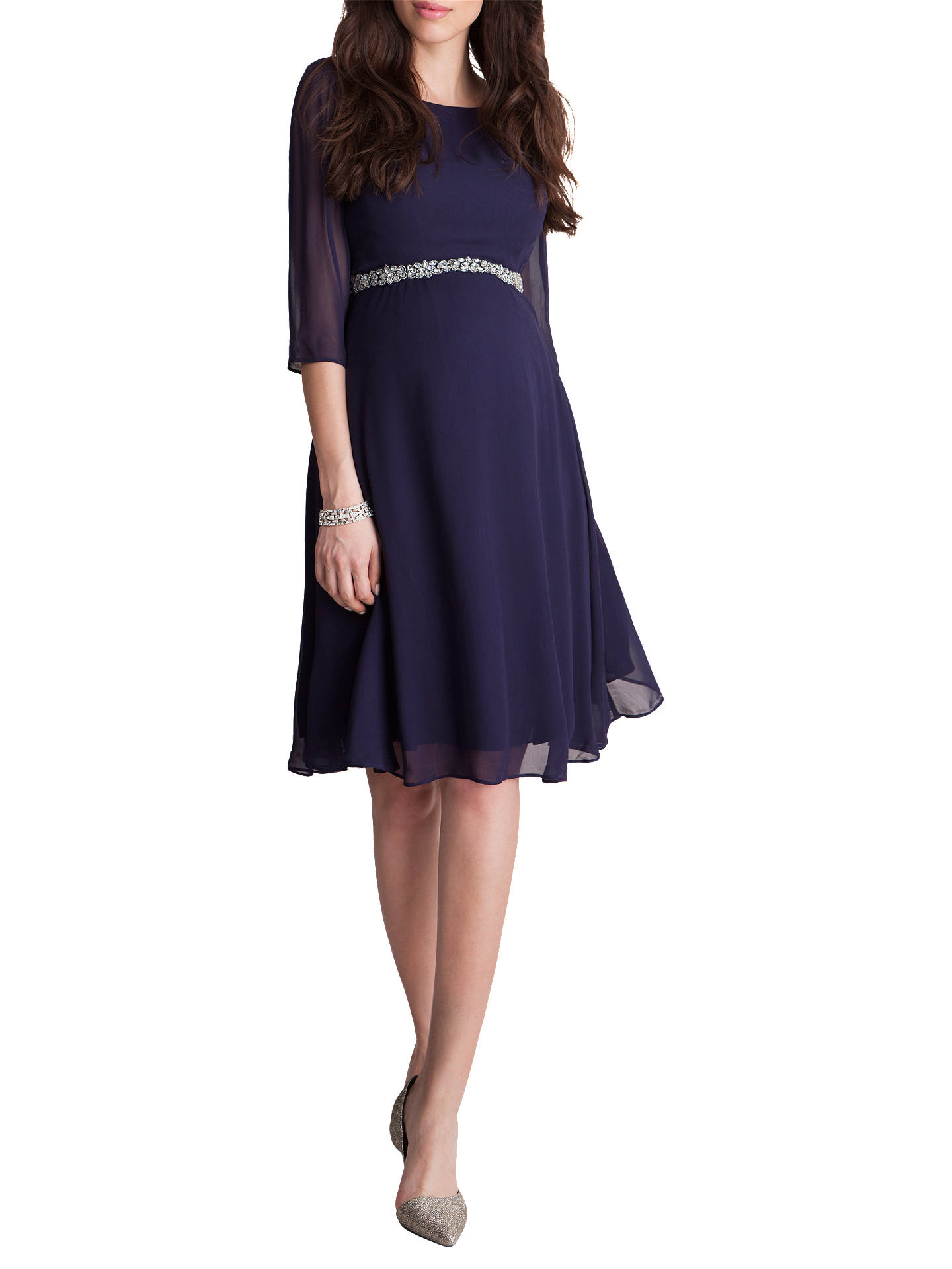 1bce71d108b Buy Séraphine Luxe Giselle Maternity Dress