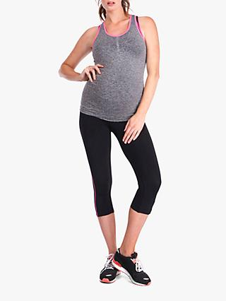 Séraphine Sydney Active Maternity Workout Kit, Black