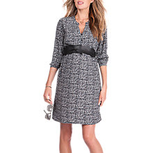 Buy Séraphine Beatrix 3/4 Sleeve Maternity Dress, Multi Online at johnlewis.com