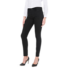 Buy NYDJ Alina Uplift Legging Jeans, Bloomsbury Online at johnlewis.com