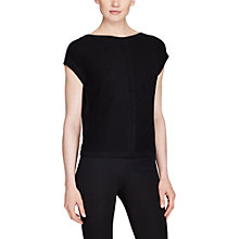 Buy Lauren Ralph Lauren Cap Sleeve Jumper Online at johnlewis.com