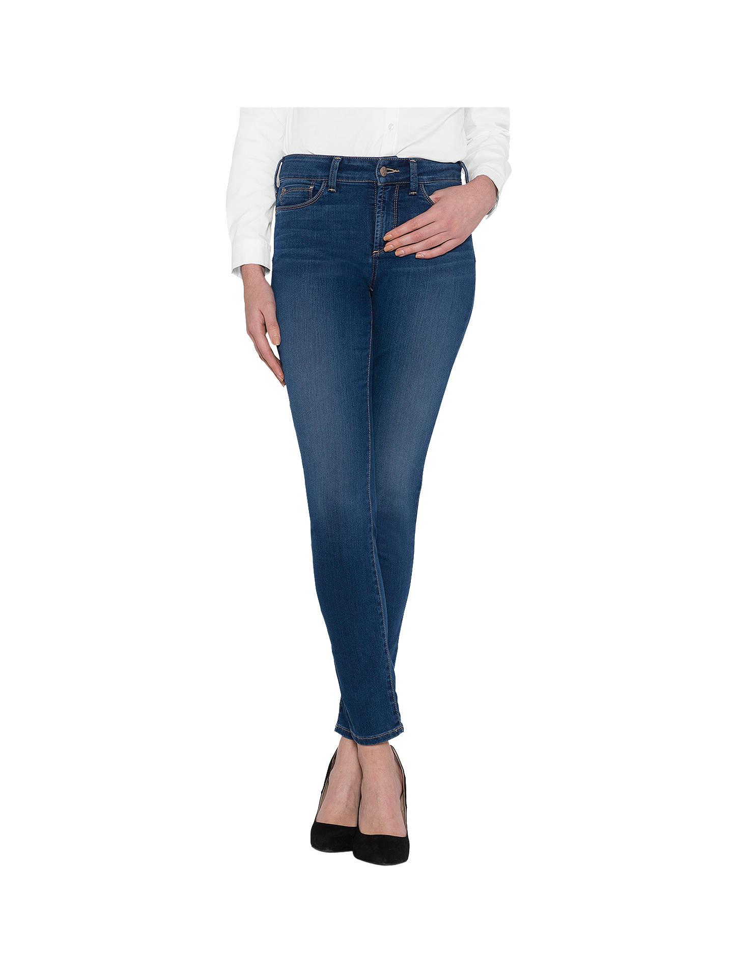 NYDJ Womens Petite Size Alina Legging Jean