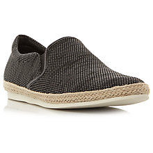 Buy Bertie Fergie Espadrilles Online at johnlewis.com
