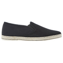 Buy Dune Fencing Mesh Espadrilles Online at johnlewis.com
