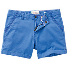 Buy Fat Face Girls' Alice Chino Shorts Online at johnlewis.com