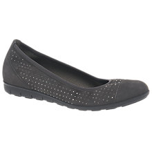 Buy Gabor Shaw Slip On Pumps Online at johnlewis.com
