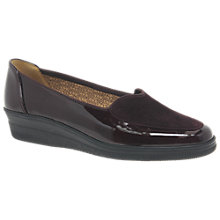 Buy Gabor Blanche Wide Fit Loafers Online at johnlewis.com