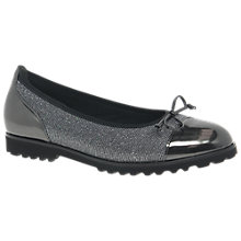 Buy Gabor Temptation Cleated Pumps Online at johnlewis.com