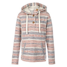 Buy Fat Face Paignton Popover Hoodie Online at johnlewis.com