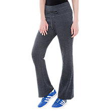 Buy Manuka Life Relaxed Bootcut Trousers, Grey Online at johnlewis.com