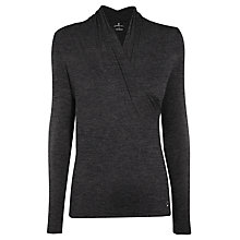 Buy Manuka Life Awakening Yoga Long Sleeve Top Online at johnlewis.com
