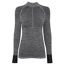 Buy Manuka Life Warrior Yoga Jacket, Flint Online at johnlewis.com