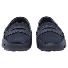 Buy Reiss Swims Waterproof Penny Loafers Online at johnlewis.com