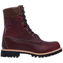 Buy Timberland Vibram 8-Inch Waterproof Boots Online at johnlewis.com