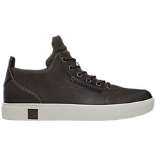 Buy Timberland Amherst Hi-Top Trainers Online at johnlewis.com