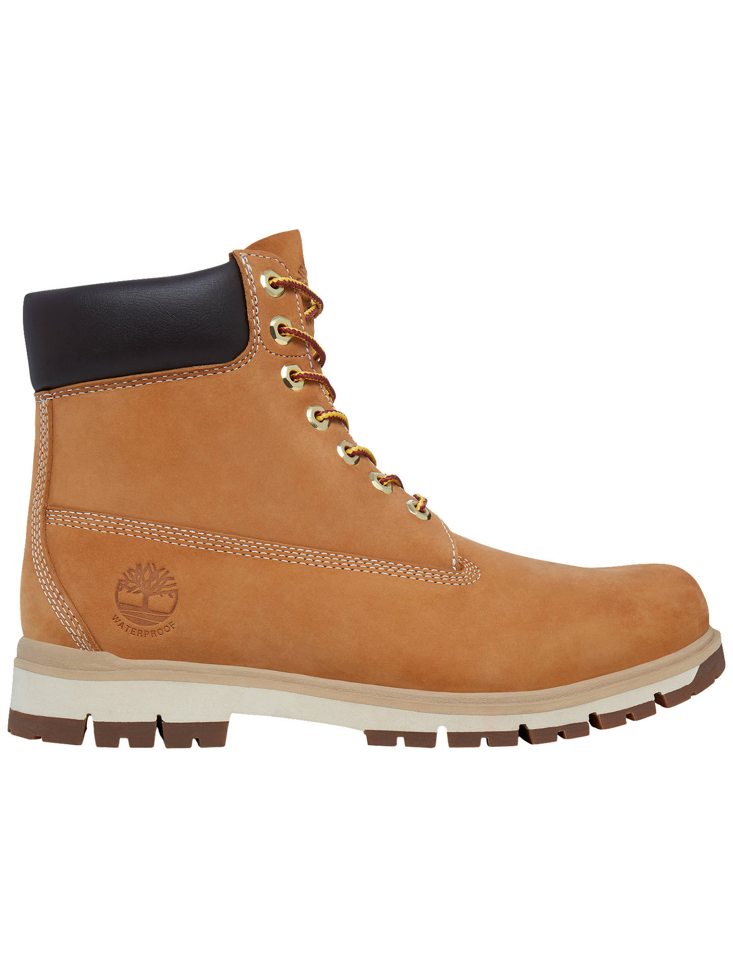 Timberland Radford 6 Inch Waterproof Boots, Wheat at John