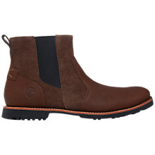 Buy Timberland Kendrick Chukka Boots, Brown Online at johnlewis.com