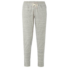 Buy White Stuff Kari Marl Joggers, Grey Online at johnlewis.com