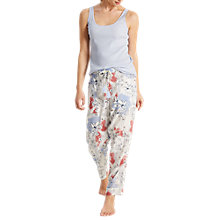 Buy White Stuff Elisa Pyjama Bottoms, Multi Online at johnlewis.com