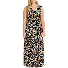 Buy Studio 8 Elenora Maxi Dress, Multi Online at johnlewis.com