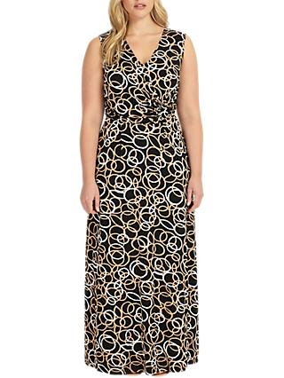 Studio 8 Elenora Maxi Dress, Multi