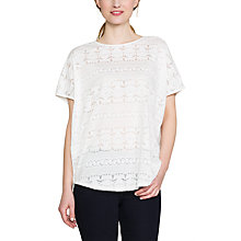 Buy East Devore Jersey Top Online at johnlewis.com