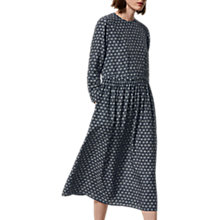 Buy Toast Daisy Print Dress Online at johnlewis.com