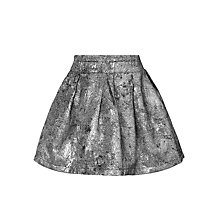 Buy Wheat Girls' Hope Skirt, Fawn Online at johnlewis.com