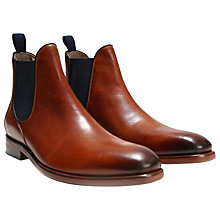 Buy Oliver Sweeney Allegro Chelsea Boots, Tan Online at johnlewis.com