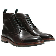 Buy Oliver Sweeney Boxgrove Ankle Boots, Brown Online at johnlewis.com