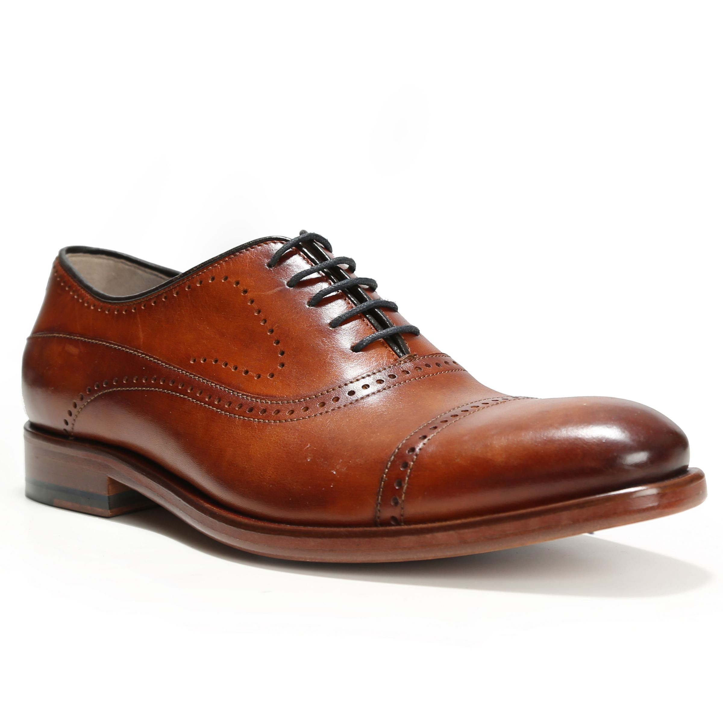 Oliver Sweeney Oliver Sweeney Mallory Oxford Shoes, Tan