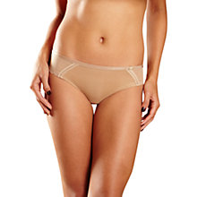 Buy Chantelle Parisian Brazilian Briefs Online at johnlewis.com