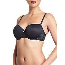 Buy Chantelle Le Marais Memory Foam T-Shirt Bra Online at johnlewis.com