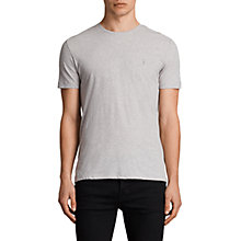 Buy AllSaints Tonic Moor Crew T-Shirt Online at johnlewis.com