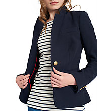 Buy Joules Sierra Pique Blazer Online at johnlewis.com