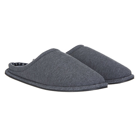 Buy John Lewis Insock Mule Slippers Online at johnlewis.com